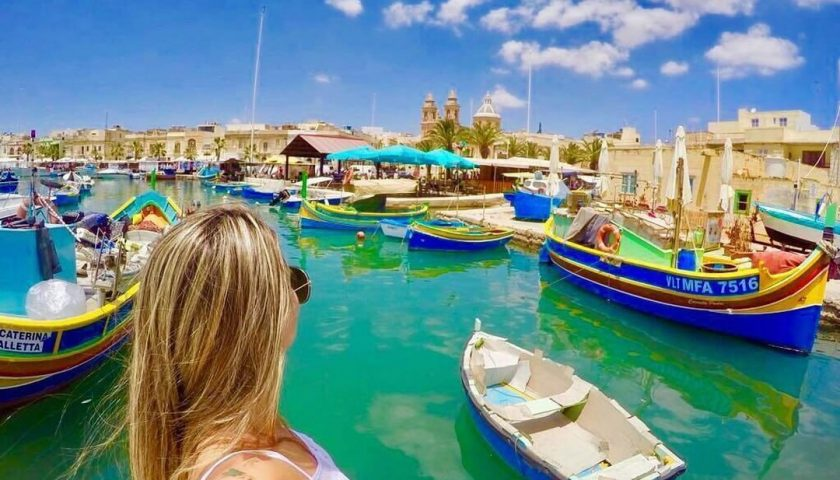 Malta ranked one of the top places to visit