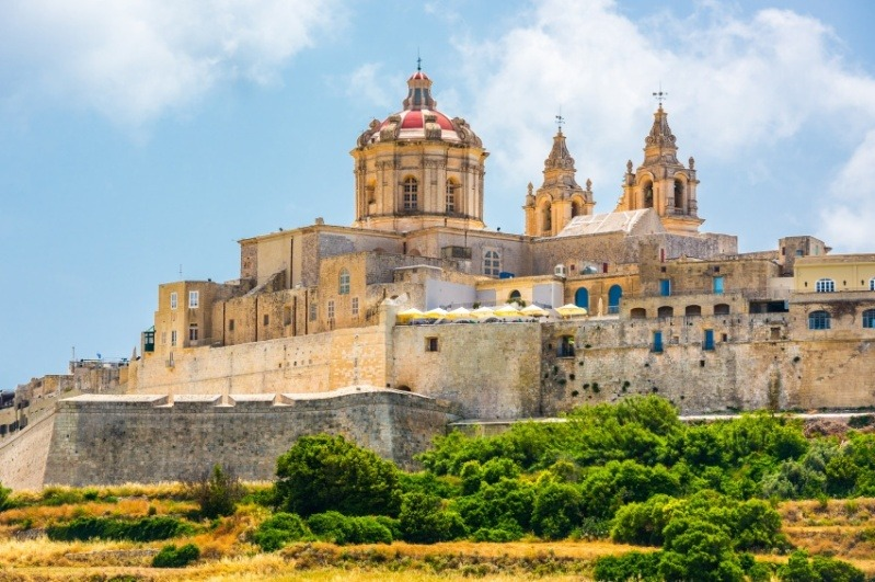 mdina-view-from-outside